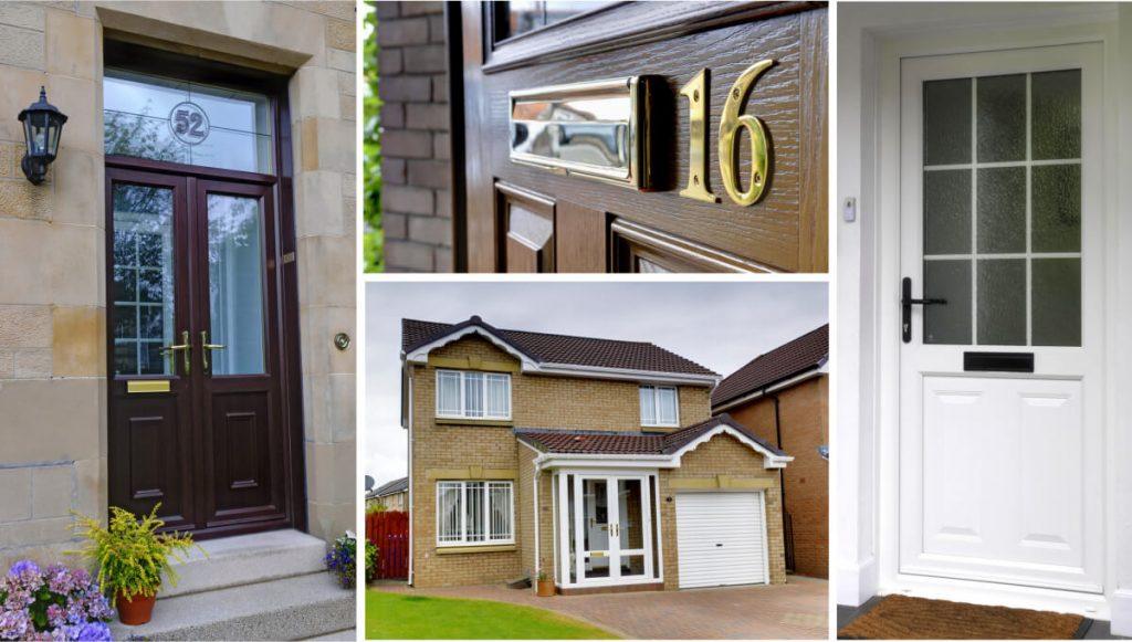 Best Tips On Choosing A New Upvc Front Door Scotia